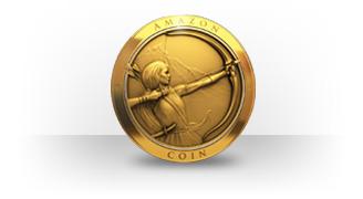 Amazon1コイン